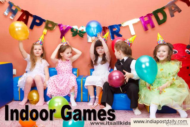 Games For  Girls Only Kids