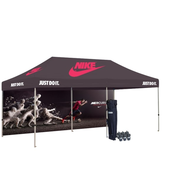 Trade Show Tent for Marketing Your Brand In Any Events - Starline Tents | Atlanta