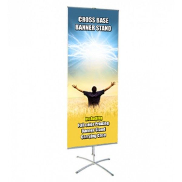 The Superstore For Banner Stands Is Starline Tents | California