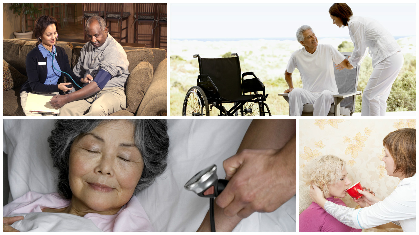 Royal Hearts Nursing In-Home Care