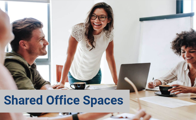 Shared Office Spaces in Rochester, NY- Metro Office Centers