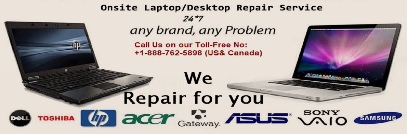 Computer and Laptop Repair Service