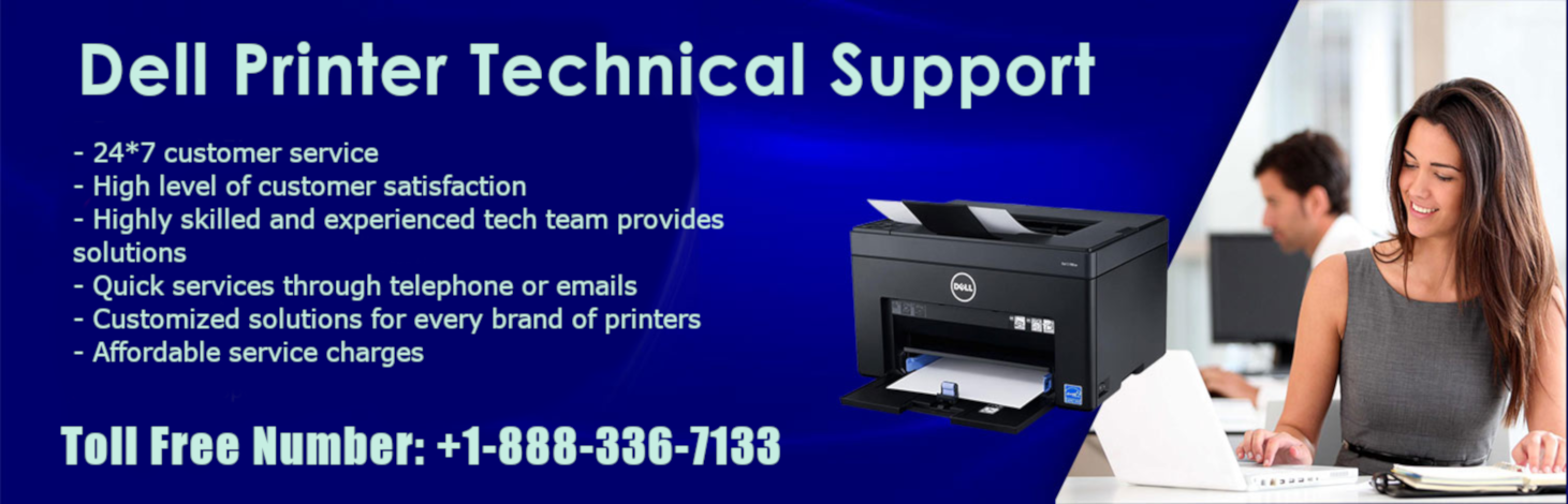 Opt for an excellent online printer repair service USA at FixMyPrinters