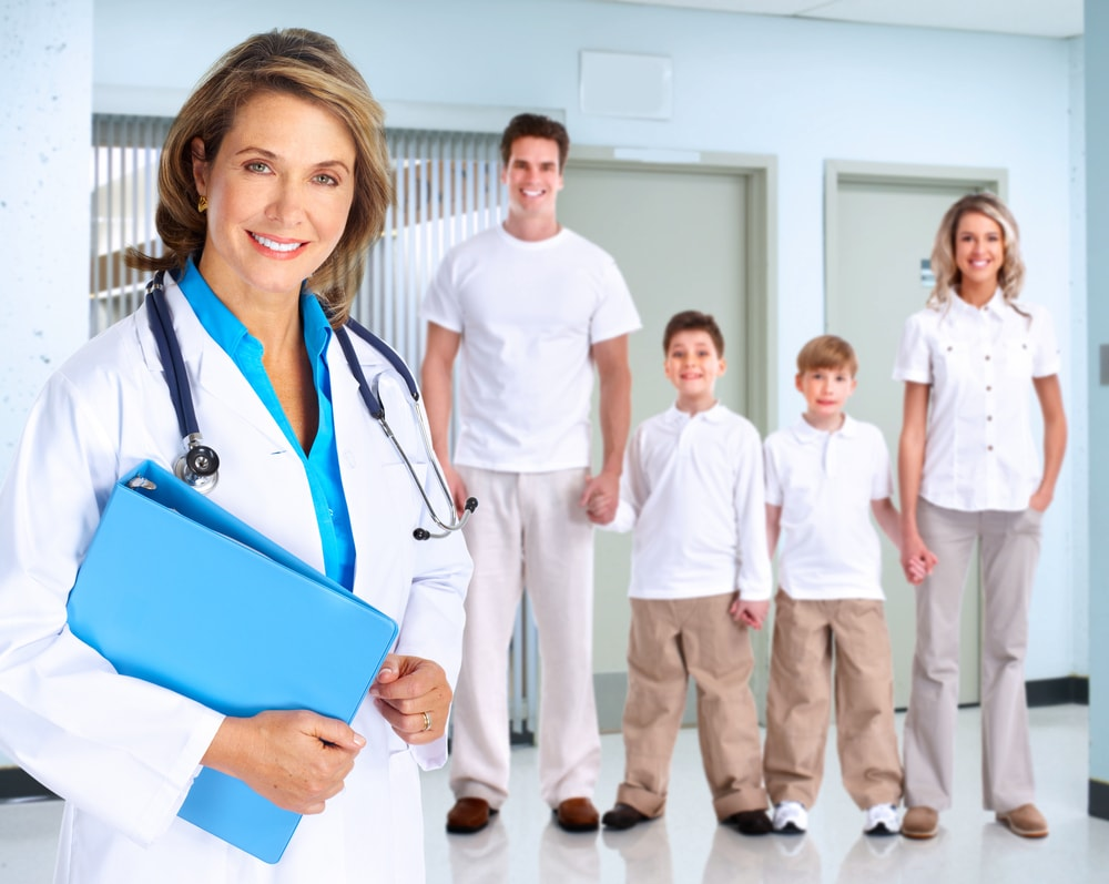 Find Primary Care Doctors in Brooklyn, Bay Ridge & Sunset Park, NY
