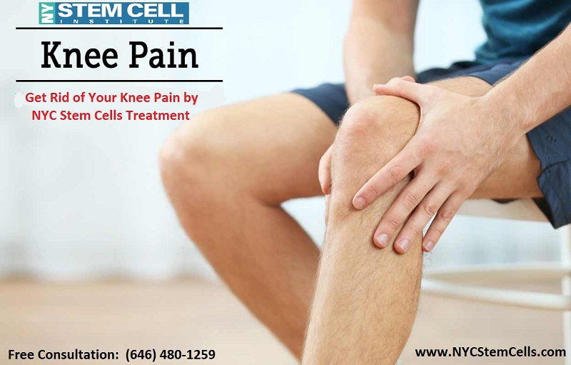 Knee Pain Treatment By Best Knee Doctor In NYC