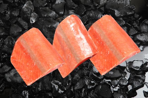 Frozen Seafood Sales