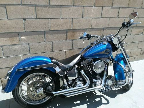 Harley-Davidson, Model - HERITAGE only for 1000$$$
