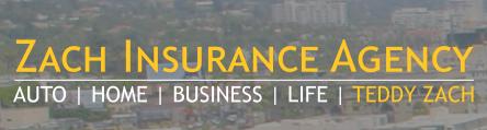 Zach Insurance Agency