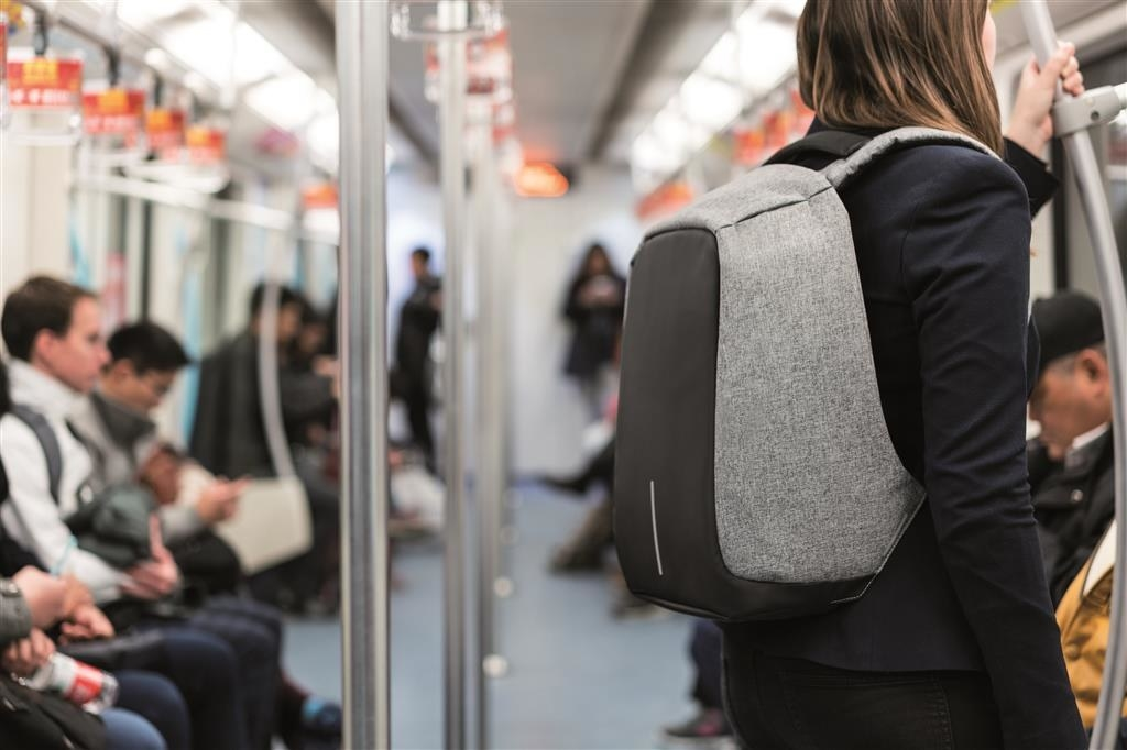 The Best Smart Anti-Theft Backpack