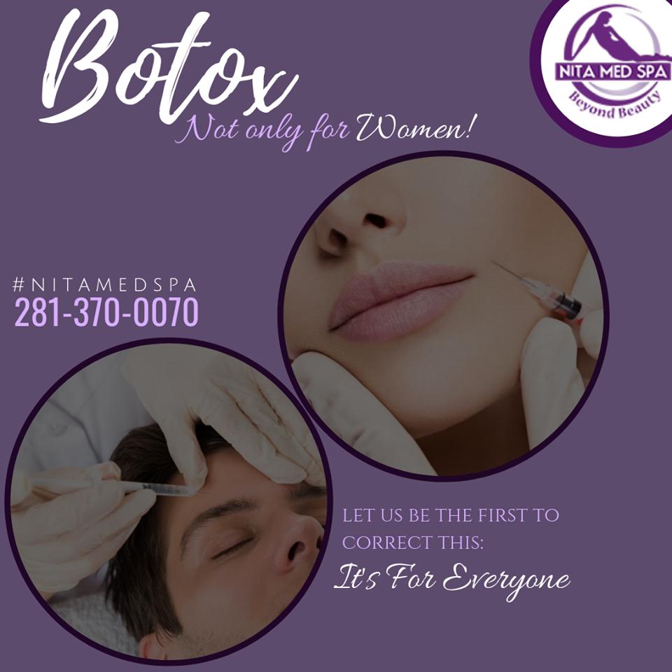 Best Botox Treatment in Cypress