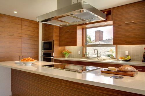 Get trendy interior design and construction services in CA