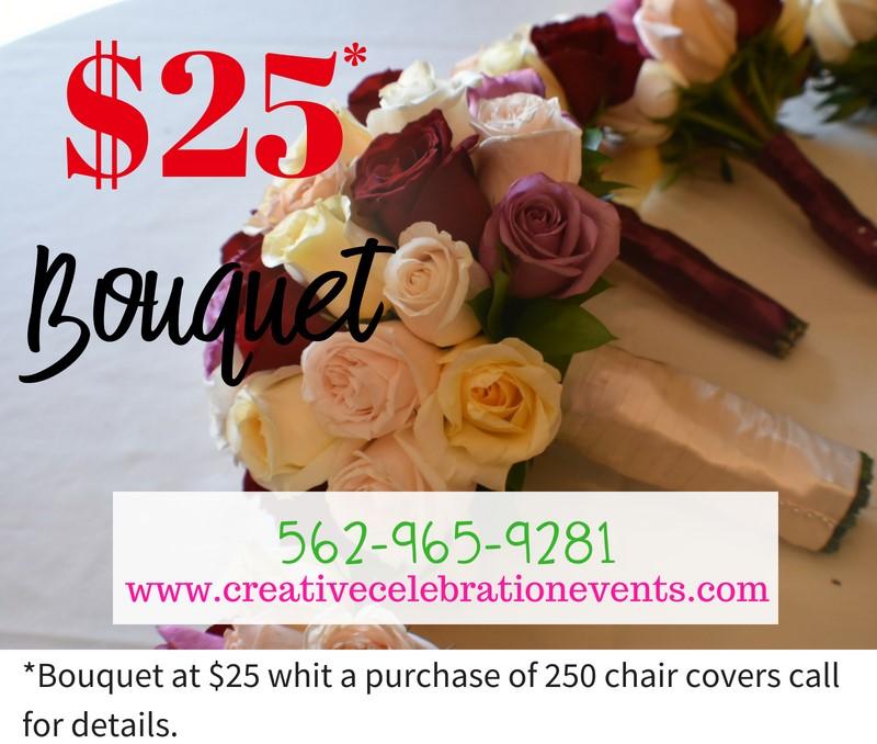 $25 Bouquet