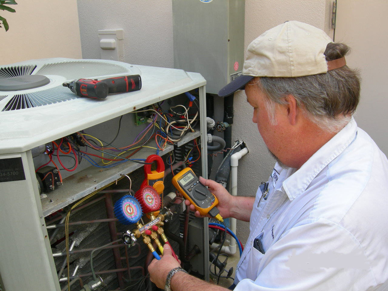Anytime AC Repairs Possible with 24Hr AC Repair Service Miami