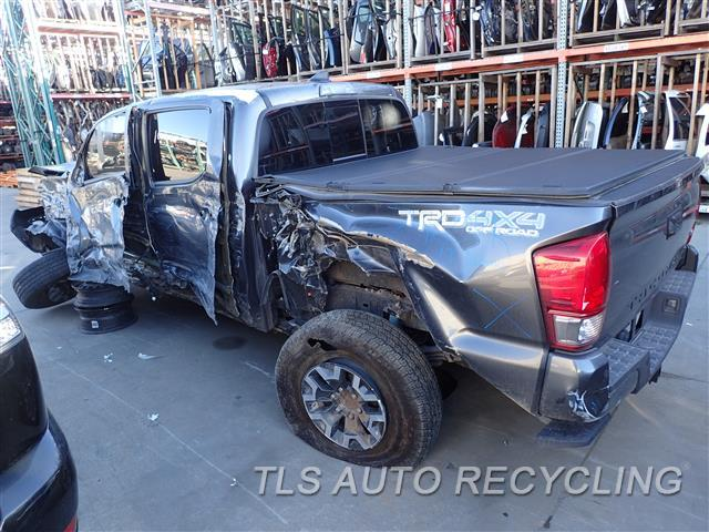Used Parts for Toyota TACOMA - 2017 - 901.TO1317 - Stock# 7472BL