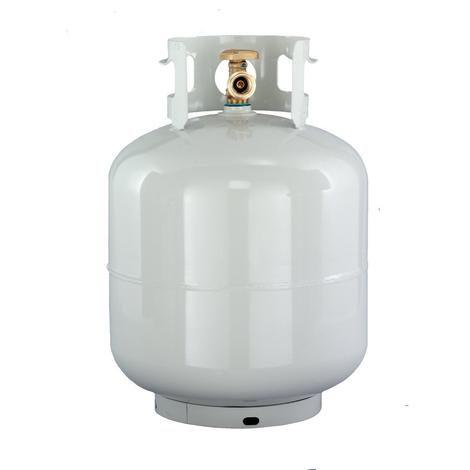 Propane Tank Exchange Bergen County, NJ