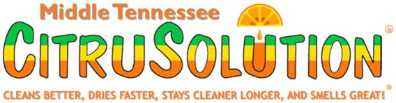 CitruSolution Carpet Cleaning of Middle Tennessee