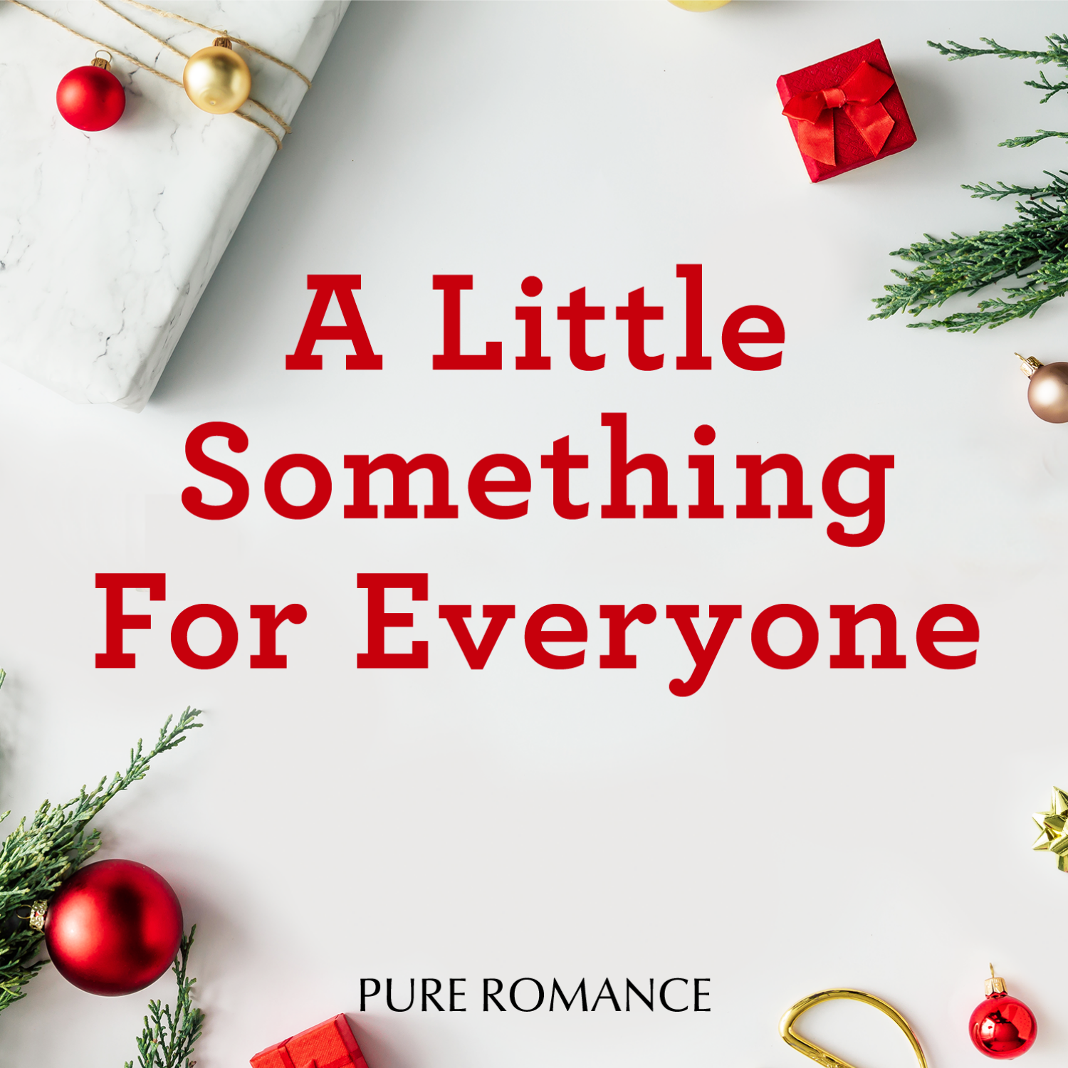 Pure Romance by Ferlicia Thompson
