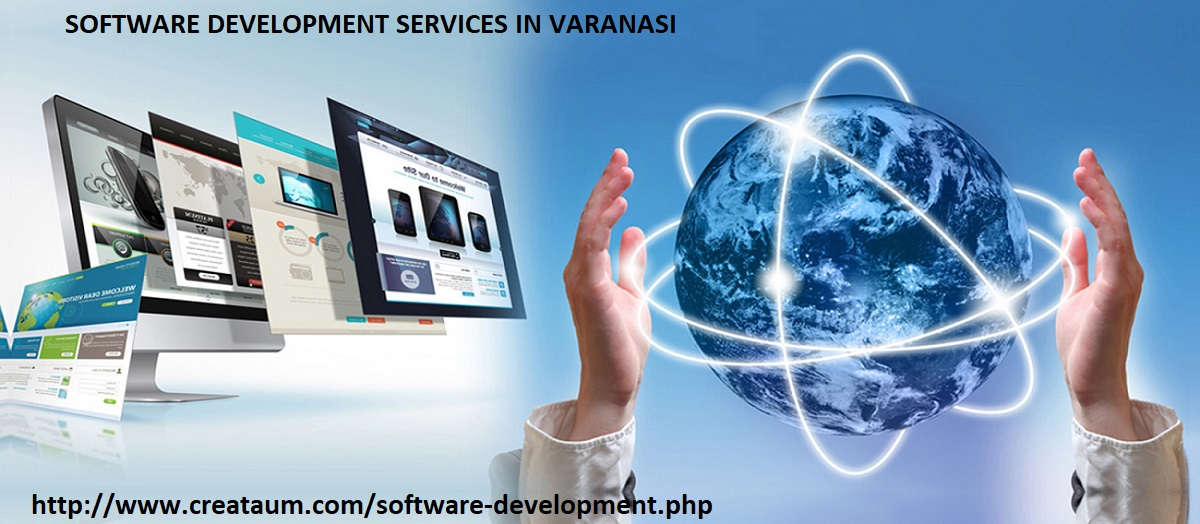 Best Software Development Company in Varanasi