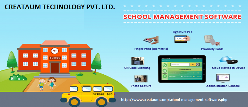 School Management Software in varanasi | School Software in varanasi