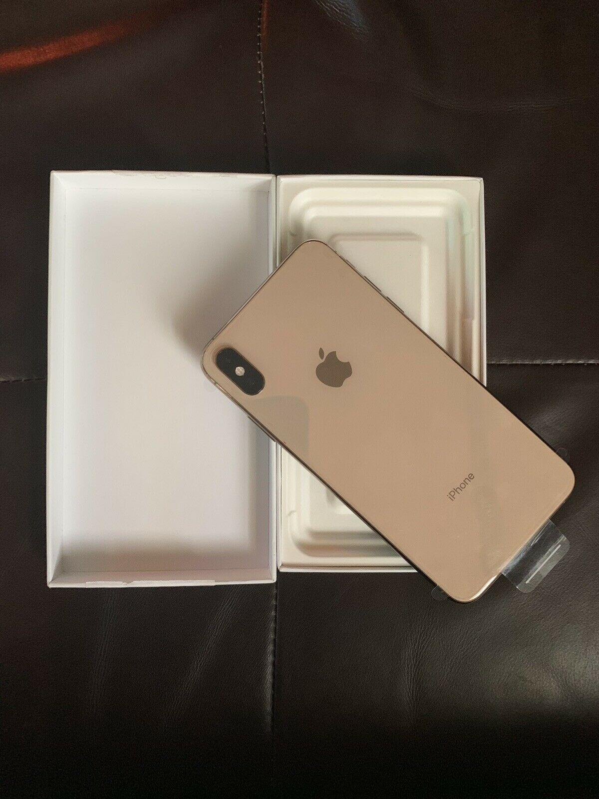 Apple iPhone XS MAX 512GB Original