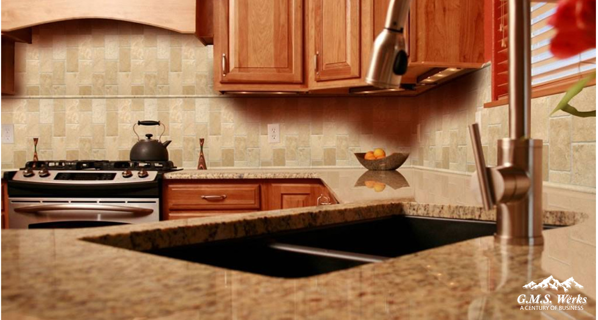 Durable Outdoor Kitchen Countertops at Nominal Price