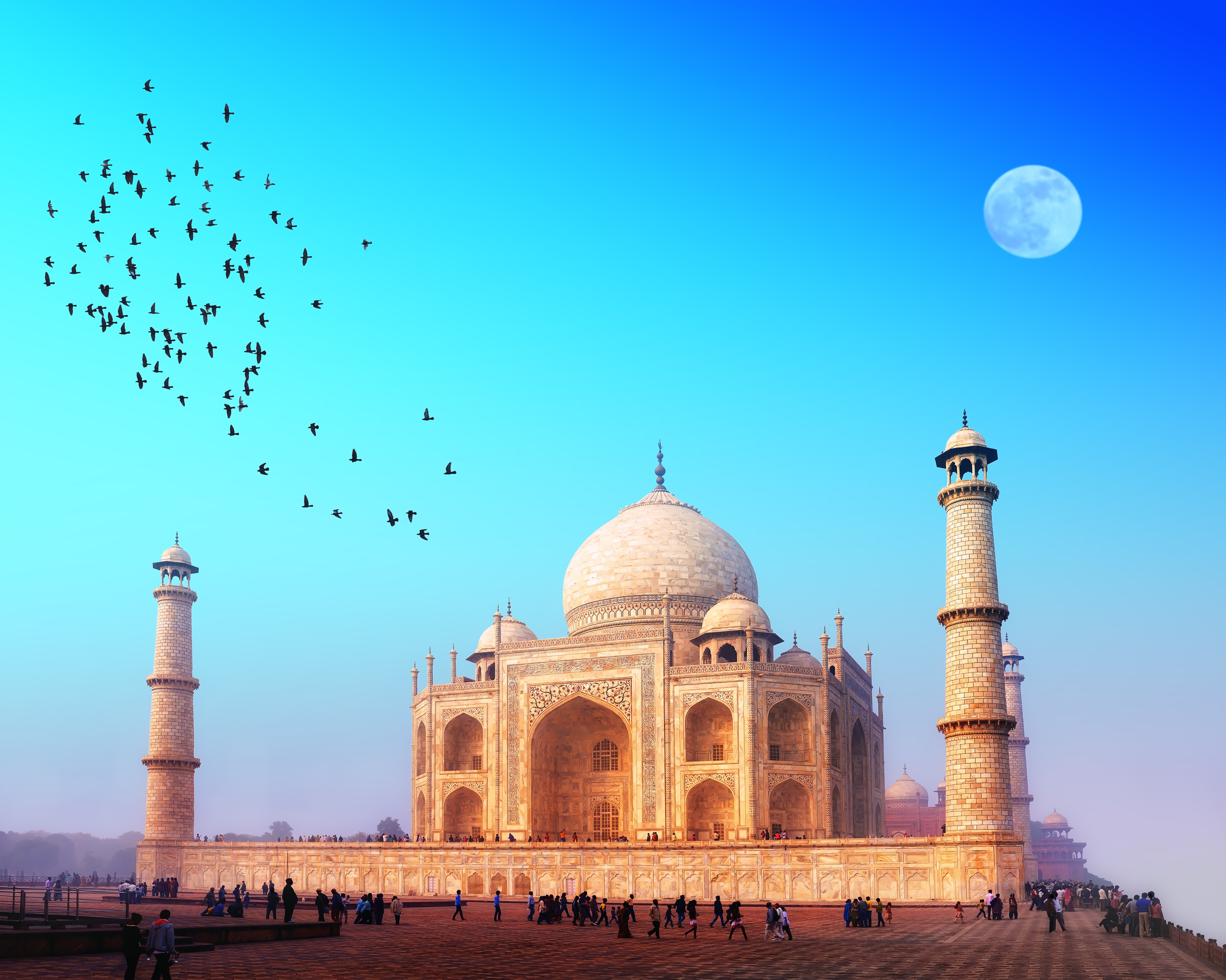 Hire Personal Tour Guide in India