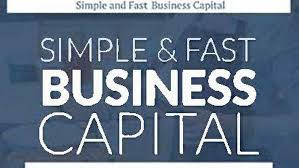 Fast & Easy Unsecured Business Capital For Merchant's.