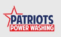 Patriots Power Washing
