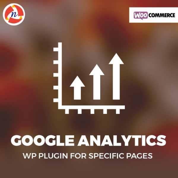 Google Analytics WP Plugin for Specific Pages for WooComerce
