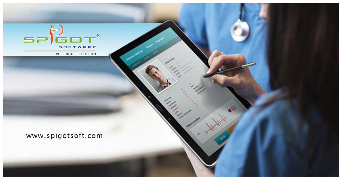 Patient Information Management System | Hospital Management software