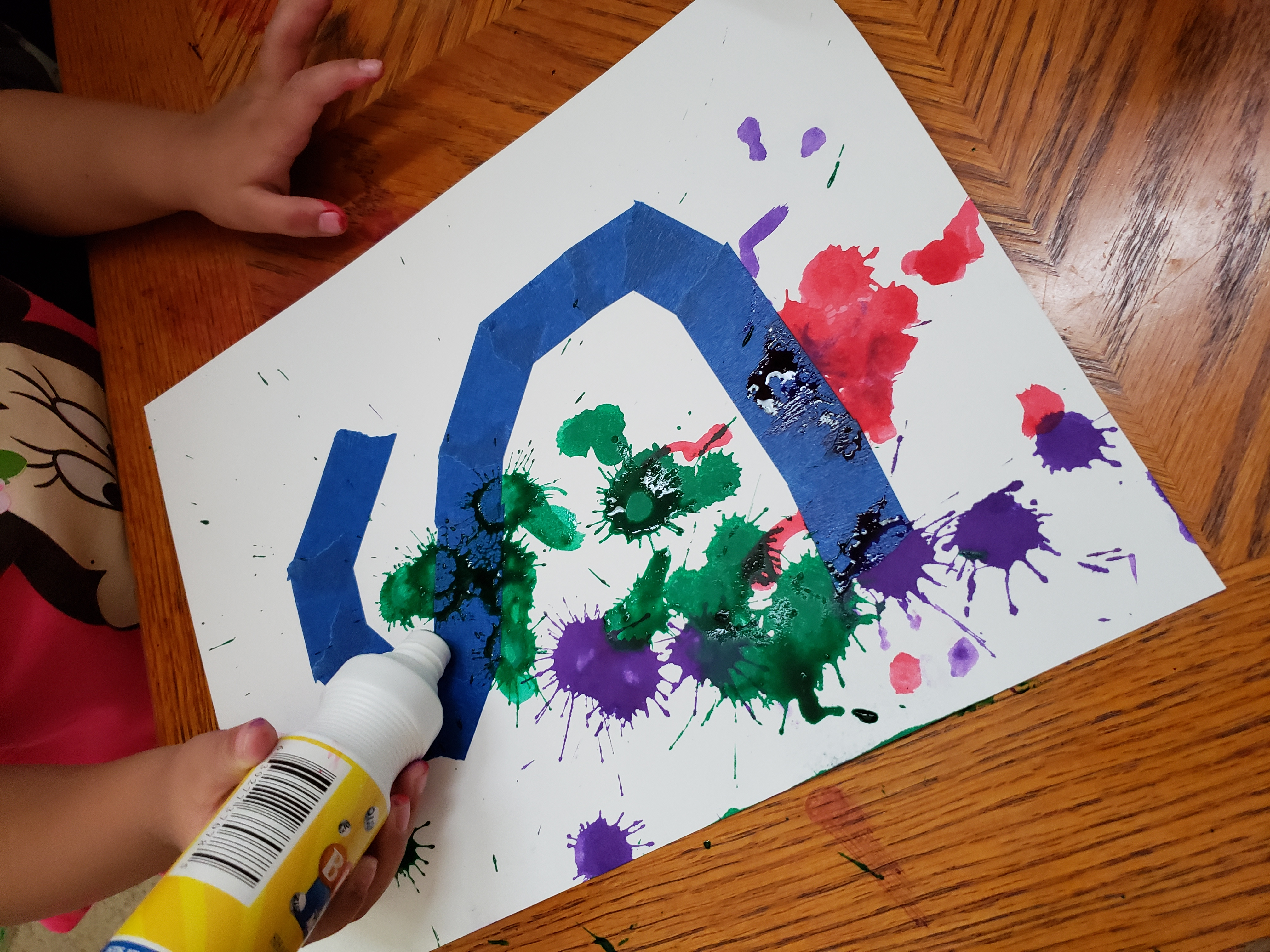 Daycare openings for ages 2-5 in Elk Grove