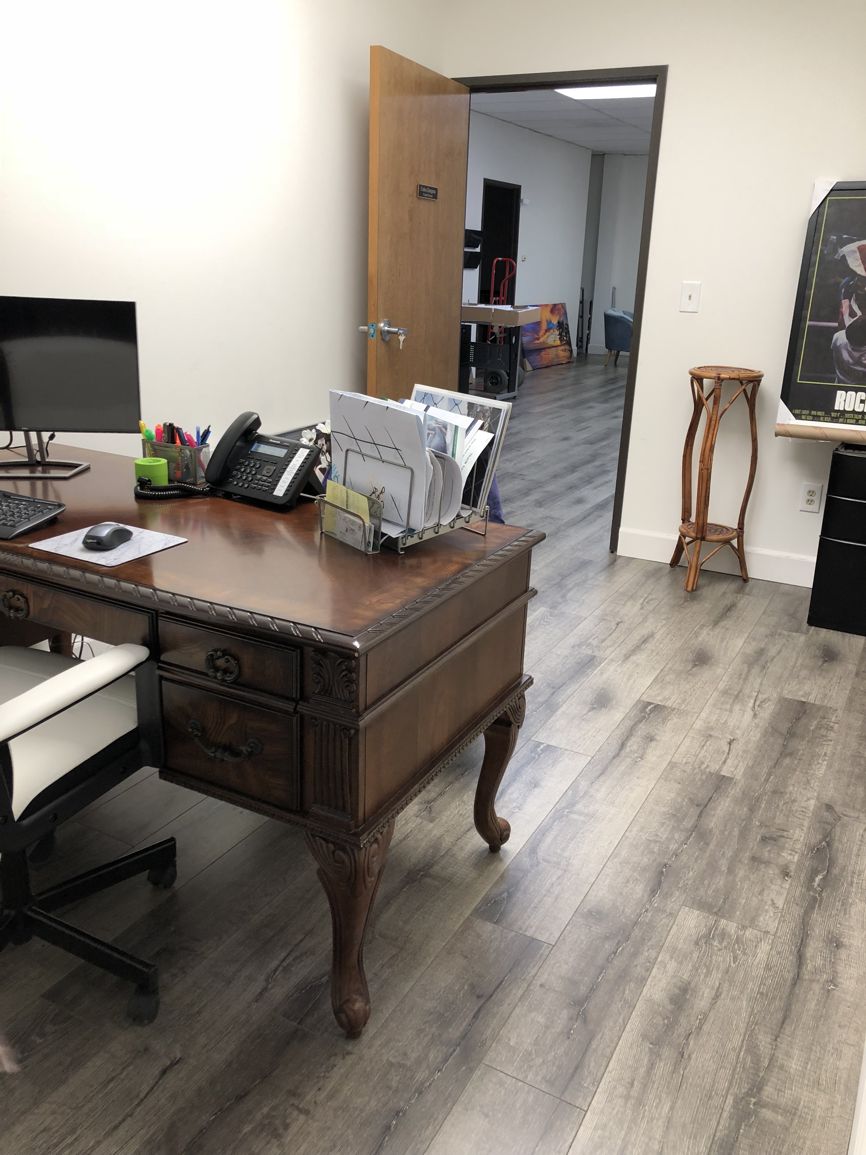 Co-Working Space for Rent