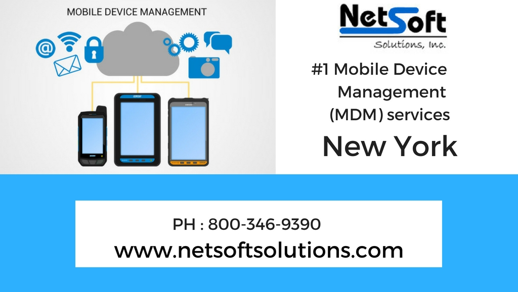 Mobile Device Management NYC