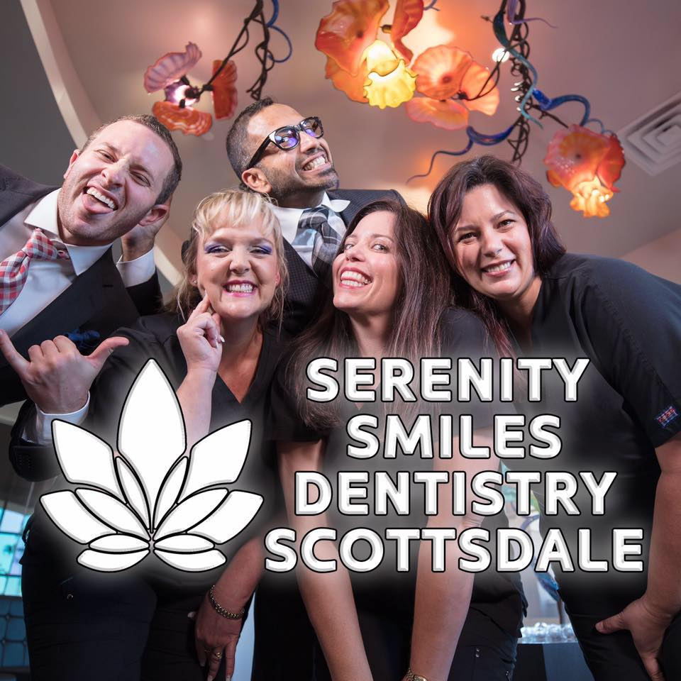 Serenity Smiles Dental Havasu
