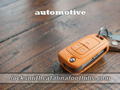 Foothills Locksmith