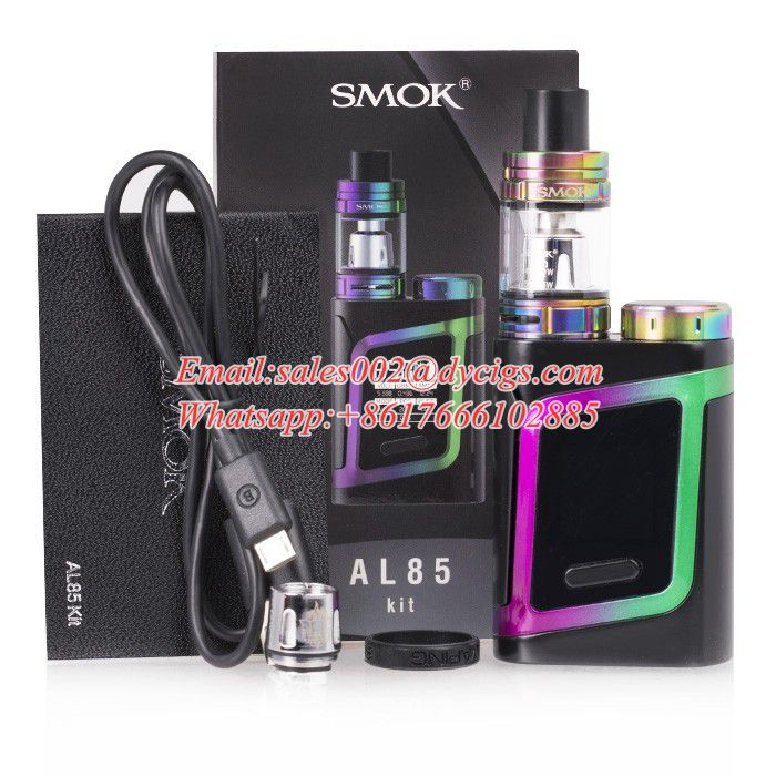 Buy Cheap SMOK Alien AL85 Kit sales002@dycigs.com
