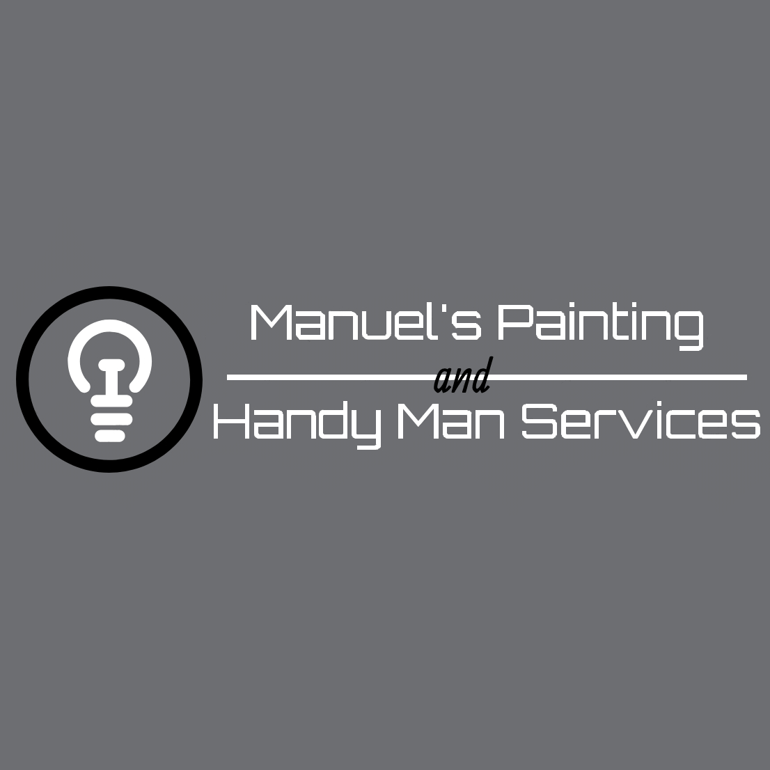 Manuel's Painting and Handy Man Services