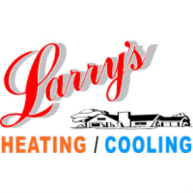 Larry's Heating & Cooling Inc