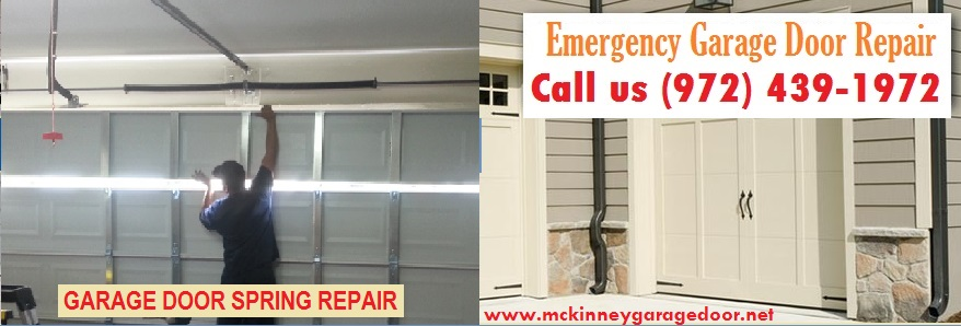 24/7 Emergency Garage Door Spring Repair 75069, TX - $25.95