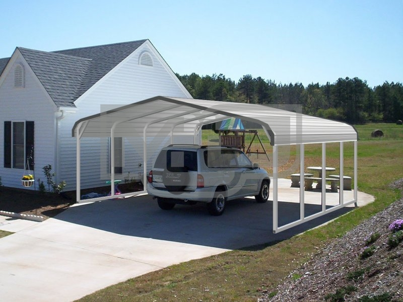Purchase Affordable Metal Carports And Protect Expensive Cars