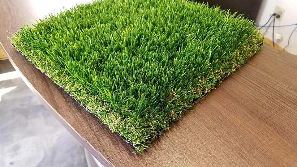 Fake Grass - Artificial Turf - Putting Green - Dog Run - Free Shipping