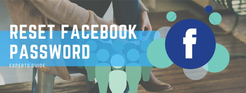 How to Reset Your Facebook Account Password - You Must Know the Easy Way!!!