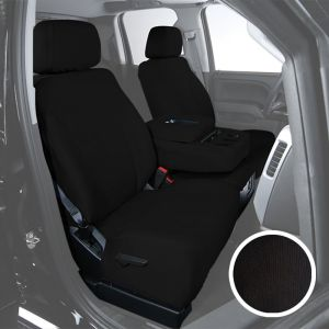 High Quality Custom Seat Covers by Saddleman