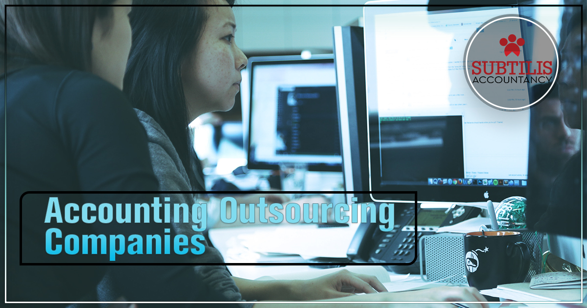 One stop destination to all your accounting bookkeeping service and needs