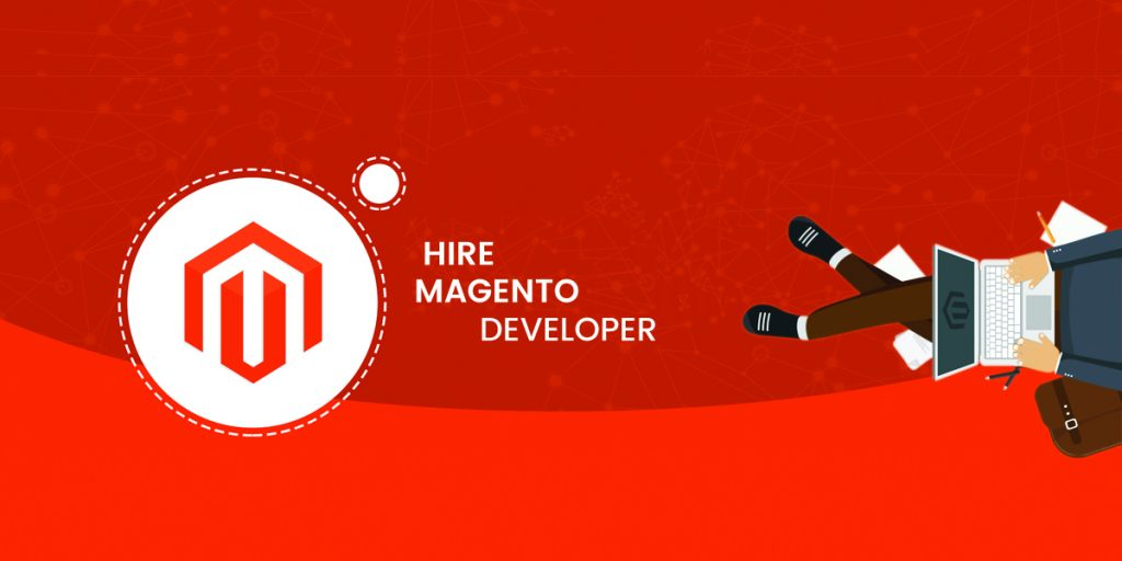 Hire Certified Magento Developers