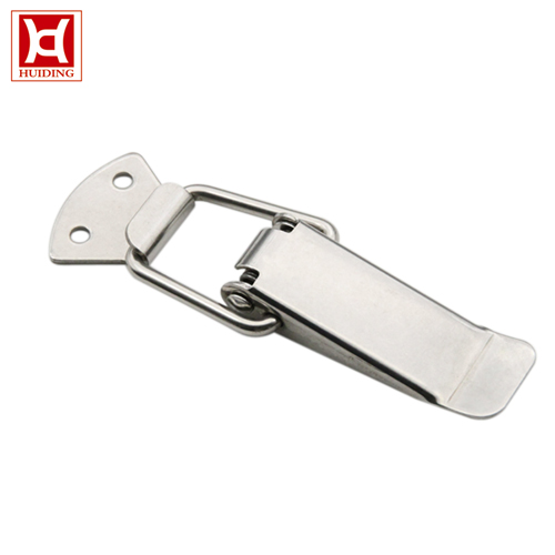 A manufacturer of toggle latches and toggle clamps