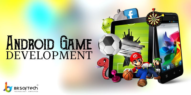 Hire Top Class Android Game Developers for Your Android Game