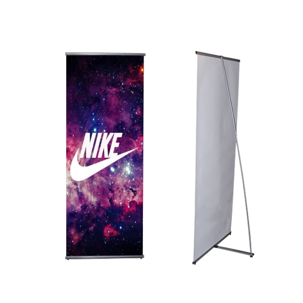 Convenient Mini Retractable Top Banner Stand For Impressive Results In Events