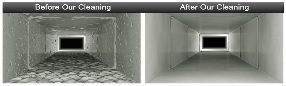 Air Duct Cleaning Richardson TX