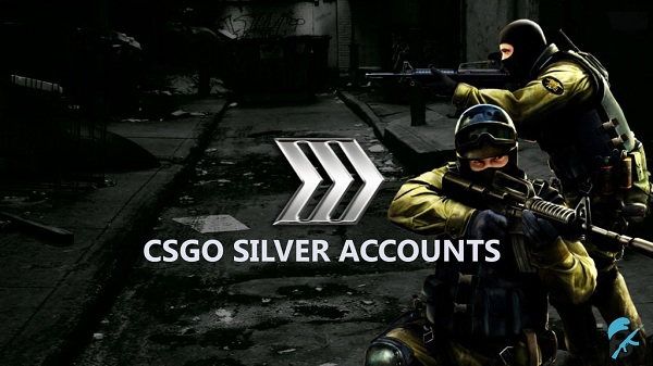 Purchase CSGO Silver Accounts at an Exclusive Price